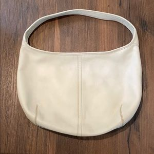 Vintage Coach Hobo Purse